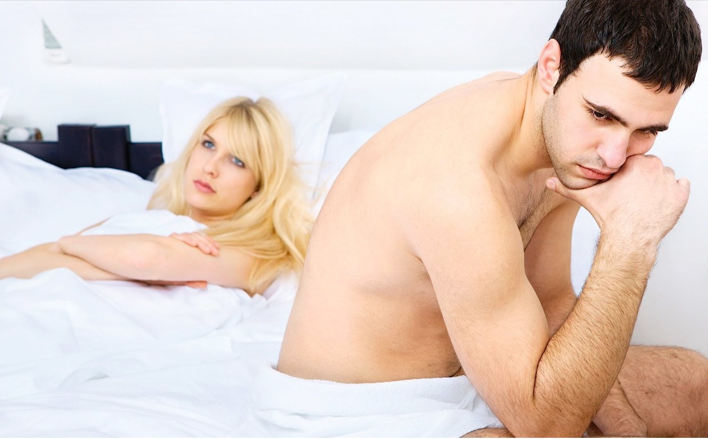 Нет эрекции секс форум