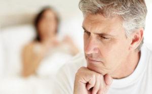 Секс после 40 лет. Профилактика проблем с либидо